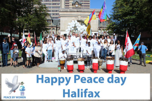 PeaceHFX